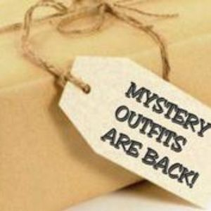 Denim - Mystery Outfits are Back in Stock Plus Sizes